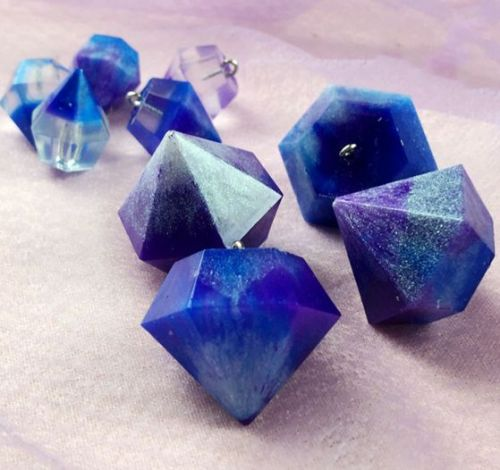 DIY jewelry silicone mold (65)