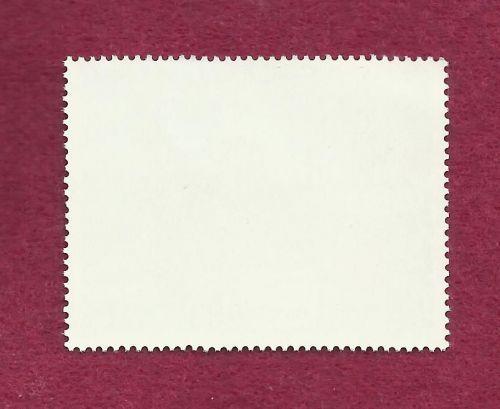 FRENCH POLYNESIA Sc.# C201 Bangkok Deluxe Stamp - MNH