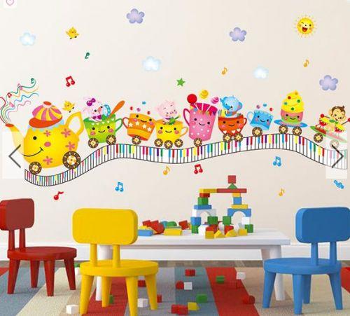 wall sticker children 95