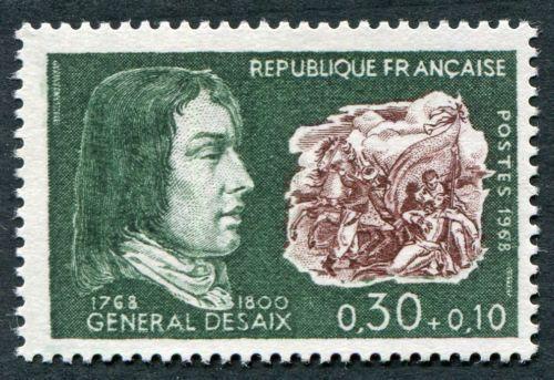 France General Desaix mnh 1968
