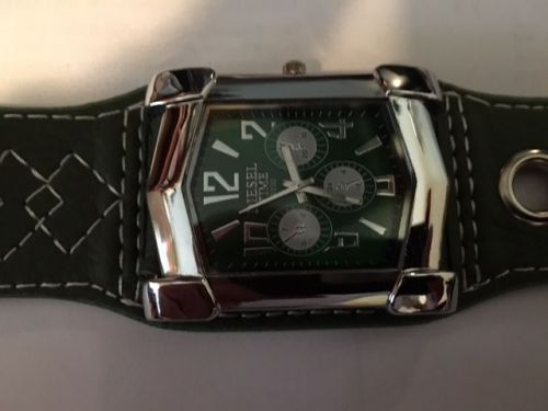 Cool Style Men's Casual Watch #97a Free shipping