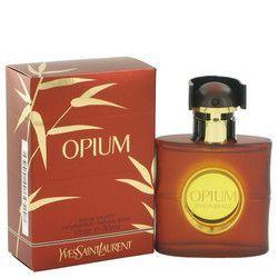 OPIUM by Yves Saint Laurent Eau De Toilette Spray (New Packaging) 1 oz (Women)