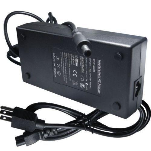 12v 12 volt adapter cord =ATT Uverse Cisco ISB 7500 receiver electric power plug