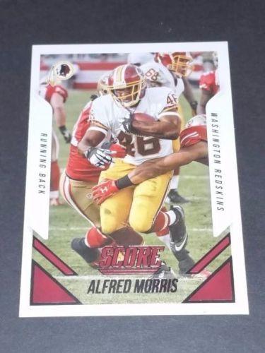 NFL Alfred Morris Redskins SUPERSTAR 2015 PANINI FOOTBALL GEM MNT