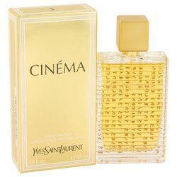 Cinema by Yves Saint Laurent Eau De Parfum Spray 1.6 oz (Women)