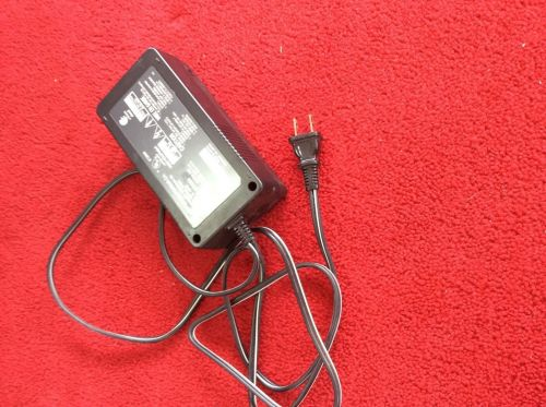 RCA CPS015 ac adapter BATTERY CHARGER CPSO15 camcorder power adapter supply VAC