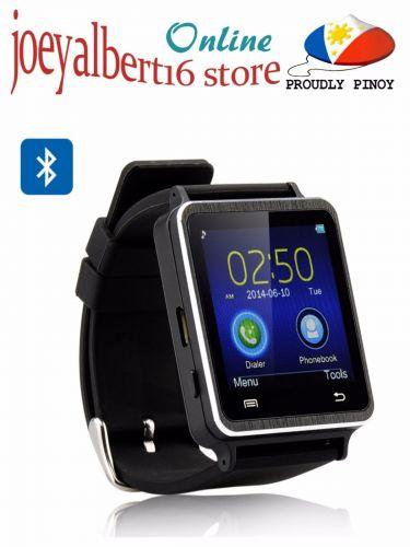Iradish i7 Smartwatch - 1.54 Inch Touchscreen, Pedometer, Sleep Monitor, Anti Lo