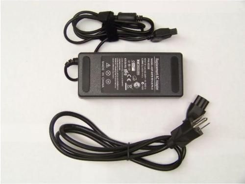 90FB power supply - DELL INSPIRiON 7500 8000 cable electric plug ac laptop pc dc