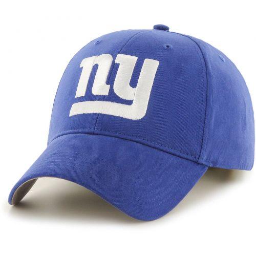 NFL New York Giants Basic Cap / Hat Fan Favorite