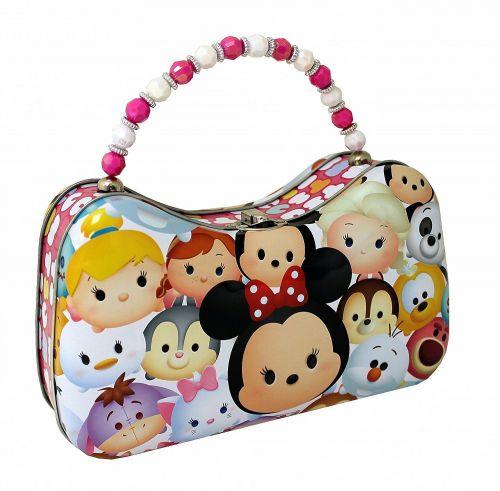 The Tin Box Company Disney Tsum Tsum Scoop Purse Tin