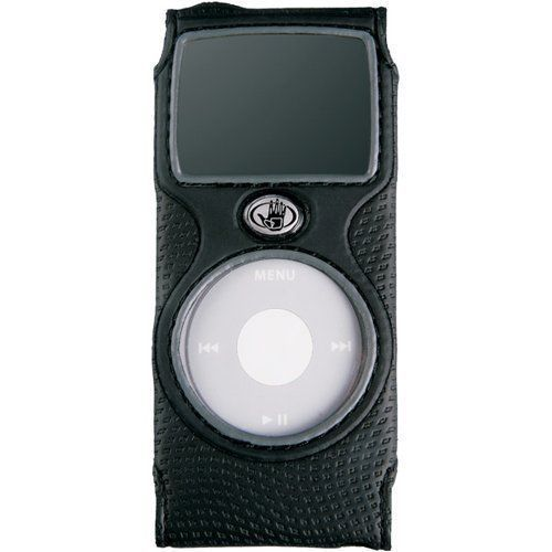 Body Glove Leather Case For iPod ( 1GB,2GB,4,GB,8GB,