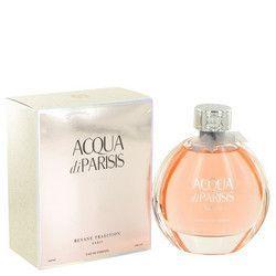 Acqua di Parisis Venizia by Reyane Tradition Eau De Parfum Spray 3.3 oz (Women)