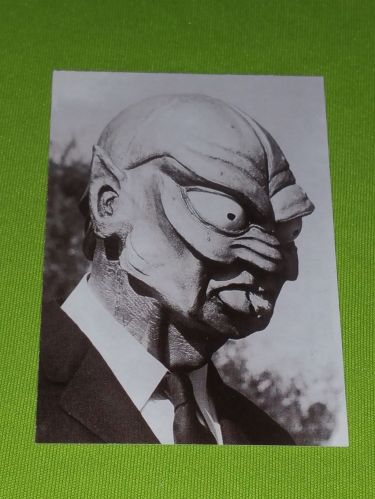 VINTAGE THE OUTER LIMITS SCI-FI SERIES 1997 MGM COLLECTORS CARD #35 NMNT