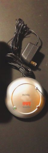 Royal Ideas wireless - transmitter ONLY - WES600 Speakers flat stereo 900Mhz