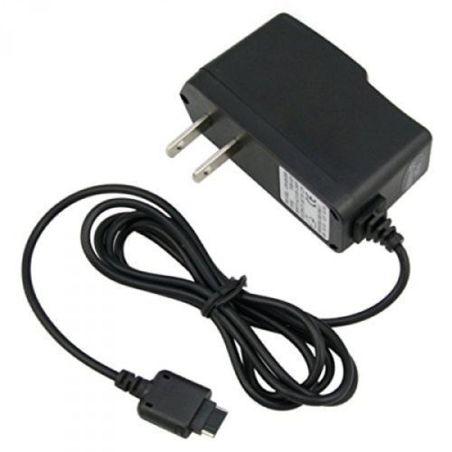 5.1v (2 slot) BATTERY CHARGER = LG CU720 cell phone adapter power cord electric