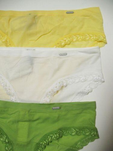 A093BB Gilly Hicks Abercrombie NEW Laced Seamless Nylon Microfiber Boy Bikini PR