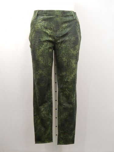 SIZE 20 XXL Women's Jeggings FADED GLORY Snake Skin Print Mid Rise Inseam 30