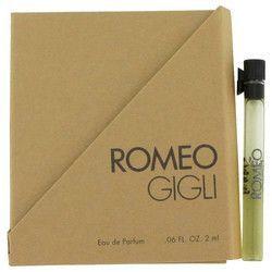 ROMEO GIGLI by Romeo Gigli Vial (sample) .06 oz (Women)