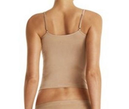 A0037CA Calvin Klein NEW Perfectly Fit Solutions Smoothing Camisole D2918 PR NWT