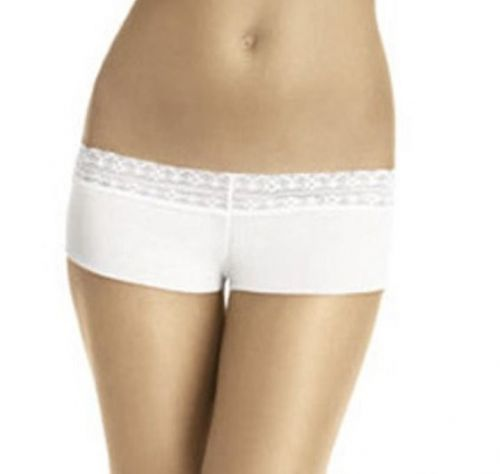 www.prominentresults.com :A509H Calvin Klein NEW D3173 Women's Luxury Lace Waist Mesh Modern Hipster Panty