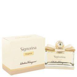 Signorina Eleganza by Salvatore Ferragamo Eau De Parfum Spray 3.4 oz (Women)