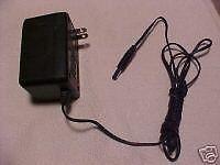 15v dc 15 volt power supply = ALTEC LANSING ACS90 GCS100 speakers cable plug PSU