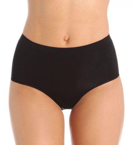 SH0021 Blass Sport NEW Women's Seamless Shapewear Medium Control Full Brief M PR