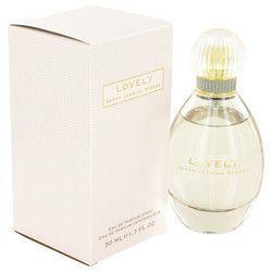 Lovely by Sarah Jessica Parker Eau De Parfum Spray 1.7 oz (Women)