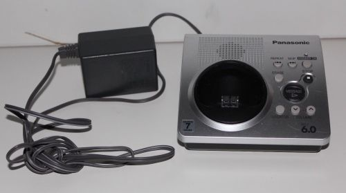 Panasonic KX TG1031S TG1032S main charging base wP = TG1035s phone charger stand