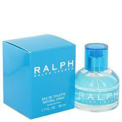 RALPH by Ralph Lauren Eau De Toilette Spray 1.7 oz (Women)