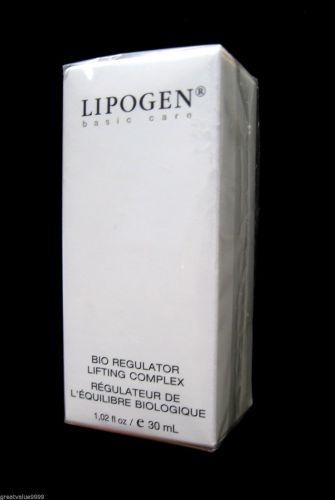 S30 LIPOGEN Basic Care Anti-Aging Bio Regulator Lifting Complex GERMANY 30ml New