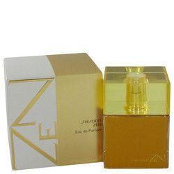 Zen by Shiseido Eau De Parfum Spray 1 oz (Women)
