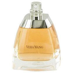 Vera Wang by Vera Wang Eau De Parfum Spray (Tester) 3.4 oz (Women)