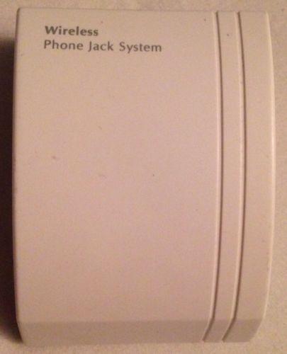Phonex Broadband EXTENSION UNIT D910 RC926 GE926 ac wireless Phone Jack modem
