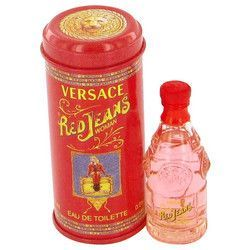 RED JEANS by Versace Mini EDT .25 oz (Women)