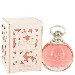Reve Elixir by Van Cleef & Arpels Eau De Parfum Spray 3.3 oz (Women)