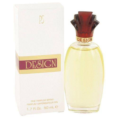 Design By Paul Sebastian Fine Parfum Spray 1.7 Oz