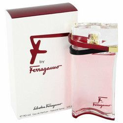 F by Salvatore Ferragamo Eau De Parfum Spray 3 oz (Women)