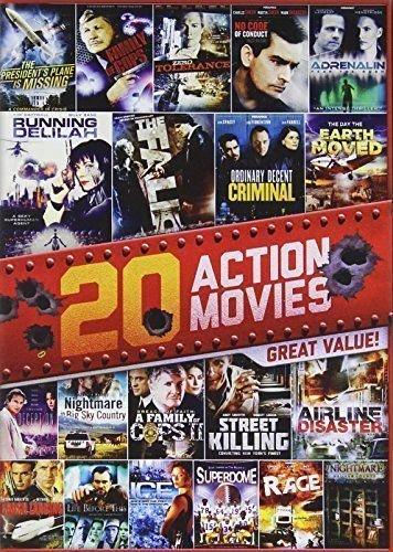 20Movie DVD Natasha HENSTRIDGE Colin FARRELL Kim CATTRALL Traci LORDS Billy ZANE