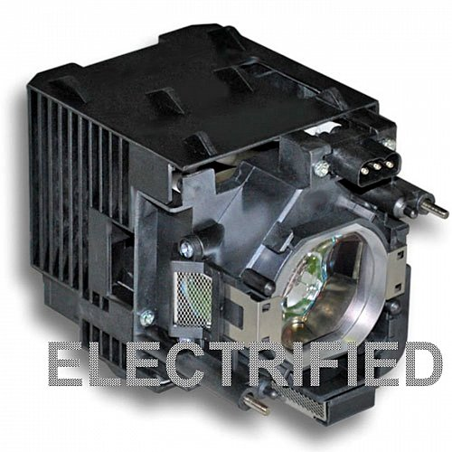 SONY LMP-F290 LMPF290 LAMP IN HOUSING FOR MODELS VPL-FW41L VPL-FW41 VPL-FE40
