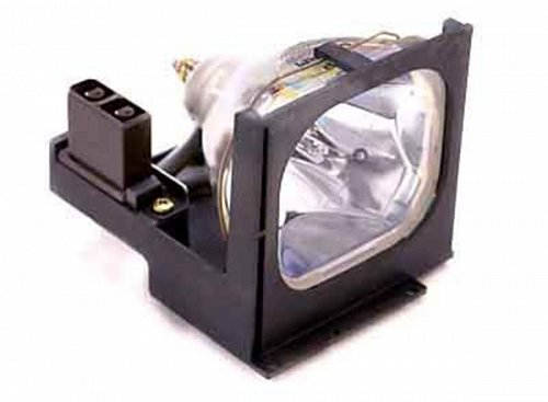 SANYO 610-276-3010 6102763010 LAMP IN HOUSING FOR PROJECTOR MODEL PLCXU07