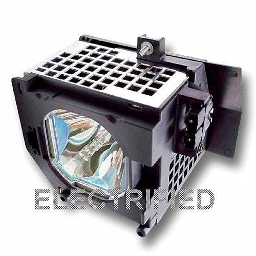 HITACHI UX-21514 UX21514 LM-600 LM600 LW-700 LW700 LAMP IN HOUSING