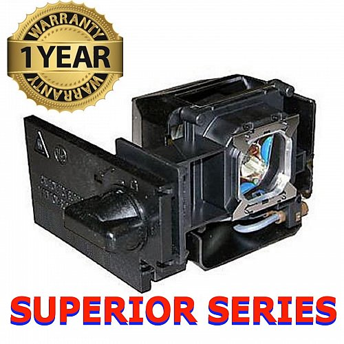 PANASONIC TY-LA1001 TYLA1001 SUPERIOR SERIES LAMP-NEW & IMPROVED FOR PT52LCX66