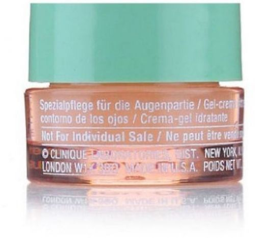 Clinique All About Eyes Reduces Puffs, Circles -- Travel Size 5ml