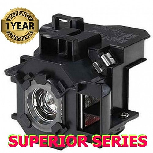 ELPLP42 V13H010L42 SUPERIOR SERIES -NEW & IMPROVED FOR EPSON Powerlite 822+