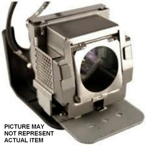 BARCO R98-42760 R9842760 OEM FACTORY LAMP IN HOUSING FOR MODEL CDR67DL