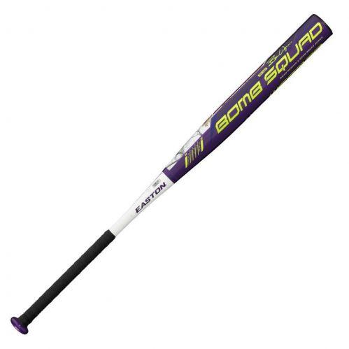 2016 Easton Bomb Squad Brian Wegman Loaded Softball Bat SP16BWU 34in/26oz (400)