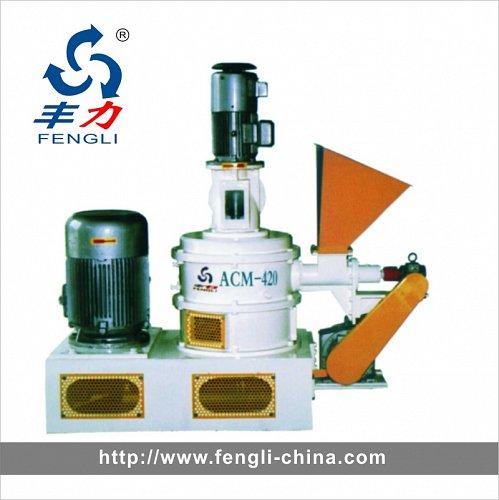 ACM Series Calcium Carbonate Grinding Machine Stone Pulverizer