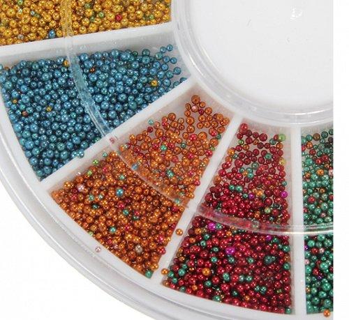 1 box nail art decoration scrapbooking