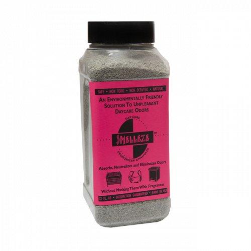 SMELLEZE Natural Child Odor Remover Deodorizer: 2 lb. Destroys School Stench